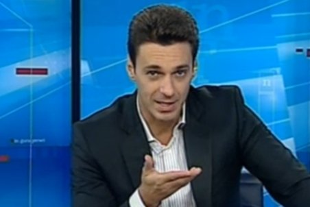 Mircea Badea: În fibra adâncă a poporului român e frica. Poporul român e făcut din frică