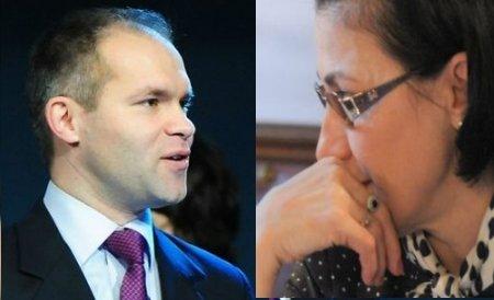 Funeriu condamnă iniţiativa PSD referitoare la elevii care nu au promovat bacul