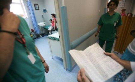Rezultatul închiderii spitalelor: Bilanţul pacienţilor care mor creşte de la o lună la alta