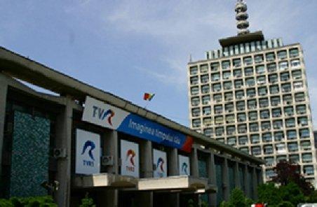 TVR a tăiat bonurile de masă pentru salariaţi. De la 1 noiembrie renunţă şi la 90 de maşini din parcul auto