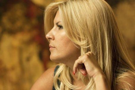 Elena Udrea: Cred că există femei care pot ocupa funcţia de prim-ministru
