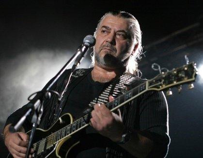 Trupa Phoenix nu şi-a primit onorariul pentru cel mai recent concert la Bistriţa