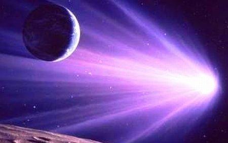 """Cometa """"Apocalipsei"""" s-a aflat astăzi în cel mai apropiat punct faţă de Pământ"""