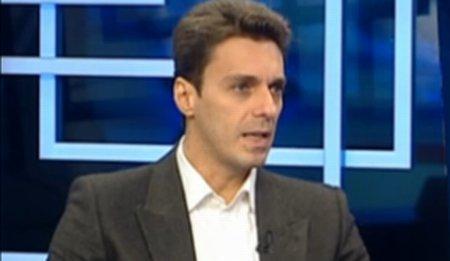 Mircea Badea: Moartea îşi face loc pe şoselele din România