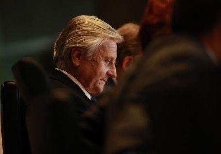 Preşedintele BCE: Liderii politici trebuie să înveţe mai multe lecţii de criză