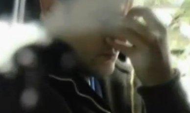 Prima înregistrare video cu Şerban Huidu, după accidentul în care au murit trei persoane