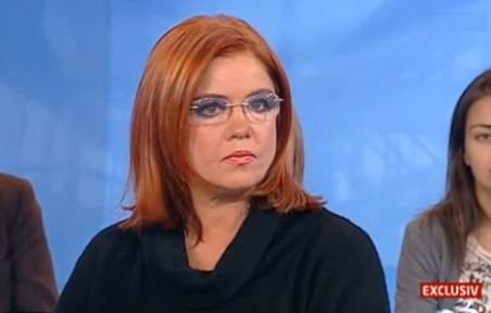 Cristina Ţopescu a transmis, la Antena 3, mesajul lui Huidu către telespectatori şi familiile decedaţilor