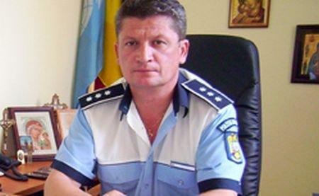 Şeful Poliţiei Rutiere, despre accidentul provocat de Huidu: Se conturează varianta că maşina a derapat