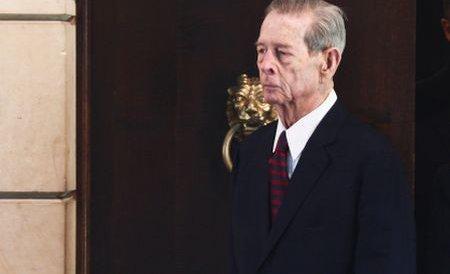 Casa Regală se pregăteşte de sărbătoare! Regele Mihai va împlini 90 de ani
