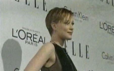 Gala anuală de la Hollywood a strâns la un loc fetele bogate şi celebre din industria filmului