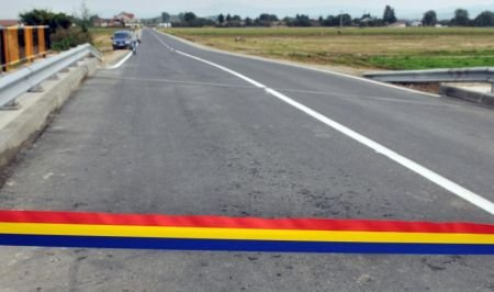 Şoselele din România, printre cele mai periculoase din UE: Peste 2.300 de români au murit, anul trecut, în urma accidentelor