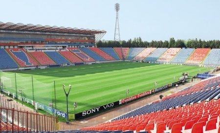 Tribunalul a decis: Becali trebuie să plătească  400.000 euro chiria pentru stadionul Ghencea