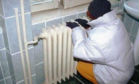Bucureştenii vor îngheţa de frig în 2012. Primăria rămâne fără bani de subvenţii