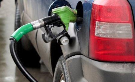 Petrom: Creşterea preţului la motorină este determinată de surplusul de cerere