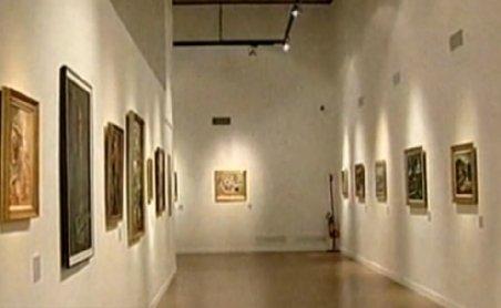 70 dintre cele mai valoroase picturi ale României se întorc acasă din Roma