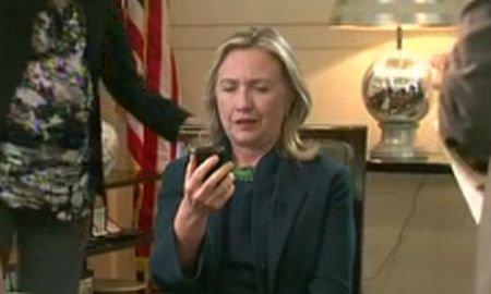 Nu i-a venit să creadă! Cum a primit Hillary Clinton vestea capturării lui Gaddafi