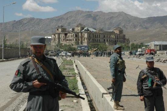Afganistan. Terorist ucis chiar în momentul în care încerca să detoneze bomba