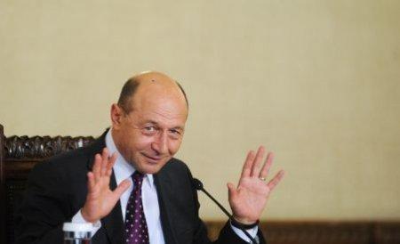 Băsescu, cercetat în 2004 pentru spălare de bani. Dosarul, clasat din cauza imunităţii