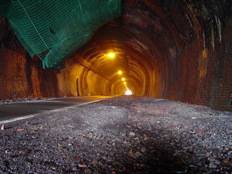 Rusia şi Statele Unite ar putea fi legate printr-o cale ferată subterană