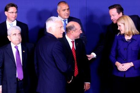 Traian Băsescu: Finlanda şi Olanda nu au respectat o înţelegere politică făcută anterior