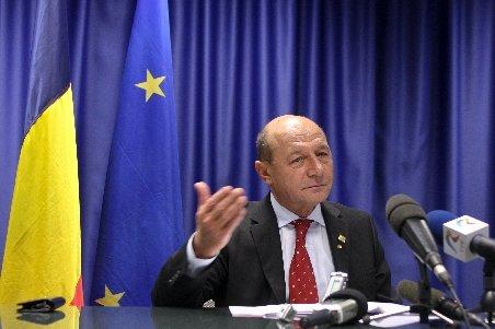 Traian Băsescu, un şef de stat stingher printre liderii Europei