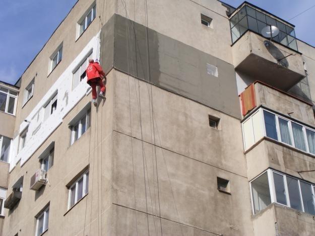 Alpinistul căruia i-a fost tăiată coarda povesteşte întâmplarea de pe patul de spital