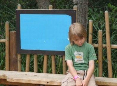 Cardul care te ajută să-ţi găseşti mai uşor copilul dispărut