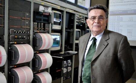 """Profesorul Gheorghe Mărmureanu, despre cutremurul din Turcia, la """"100 de minute"""""""