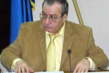 Şeful INS, Vergil Voineagu, ia în calcul demisia. Decizia va fi luată după recensământ