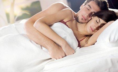 Sexsomnia - Boala din cauza căreia bărbaţii fac sex în timp ce dorm, dar nu îşi aduc aminte nimic