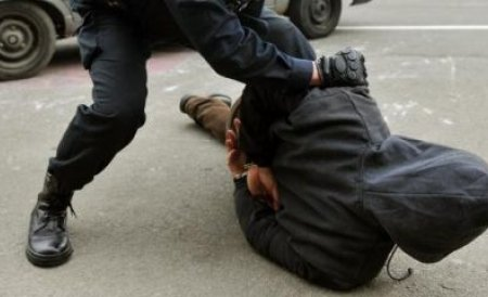 Cluj Napoca. Un student bătut cu cruzime de doi poliţişti