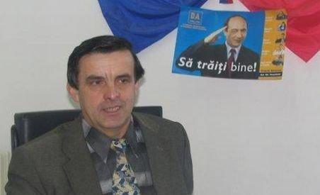 Primar PDL, despre partidul său: Constat că au pătruns nişte mafioţi în formaţiune