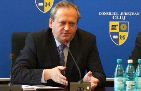 Vicepreşedintele CJ Cluj, Radu Bica, arestat preventiv: A fost prins în timp ce lua mită
