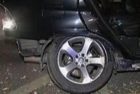 Tânărul care a ucis doi oameni sâmbătă, pe Calea Floreasca, arestat pentru 29 de zile