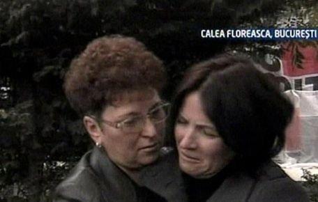 Mama fetei care a murit pe Calea Floreasca: Nu am nevoie de banii lui. Îmi doresc să moară