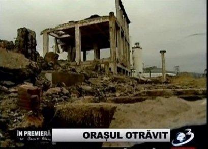 În Premieră - Oraşul Otrăvit, premiu special al juriului la cea mai râvnită categorie de la AIB 2011
