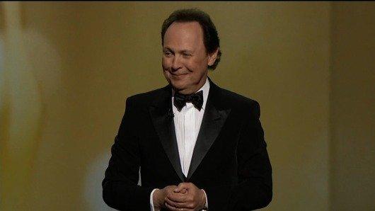 Actorul Billy Crystal va fi gazda Oscarurilor din 2012