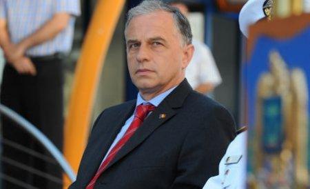 Geoană refuză să se prezinte în faţa Comisiei de Arbitraj din PSD