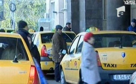 Turiştii străini, înselaţi constant de taximetrişti. Poliţia şi Protecţia Consumatorului parcă nu ar exista