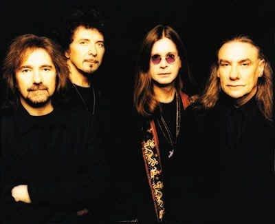 Trupa Black Sabbath se reuneşte pentru un nou album şi un turneu internaţional