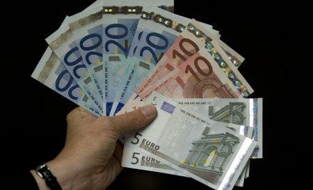 curs bnr leu euro