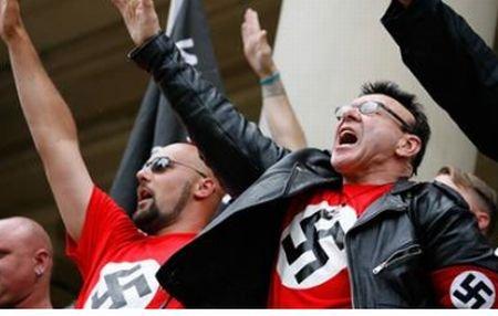 """""""Urmaşii lui Hitler"""" au omorât cel puţin nouă oameni, în ultimii 11 ani. Crimele, acoperite de serviciile secrete germane"""