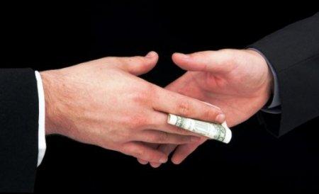 Corupţia în rândul angajaţilor MAI, aproape dublă faţă de anul trecut