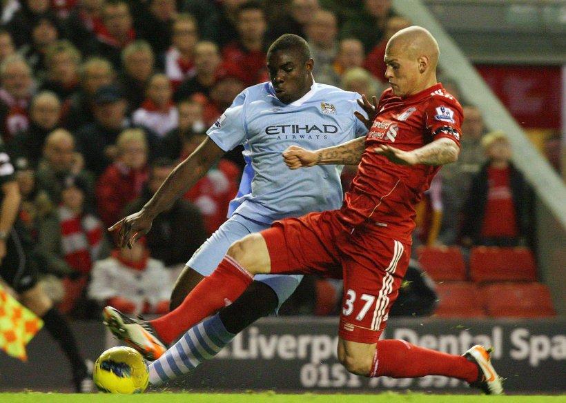 Premier League: Remiză pe Anfield între Liverpool şi Manchester City
