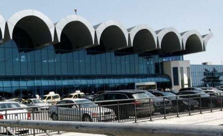 Aterizare de urgenţă pe Aeroportul Otopeni. Avionul a avut probleme tehnice