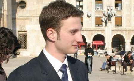 Andrei Iucinu Tinu vorbeşte pentru prima oară despre accidentul său