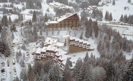Hotelierii încep sezonul de iarnă. Cât costă cazarea pentru week-endul de 1 Decembrie