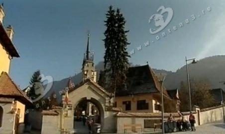 Prima şcoală românească. 500 de ani de învăţături. Aici s-au şlefuit minţile românilor