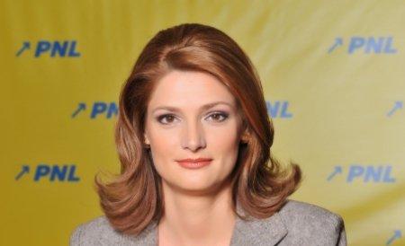 Ramona Mănescu: Avem nevoie de redeşteptarea patriotismului şi sentimentului național