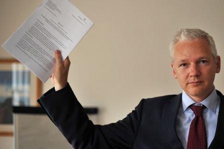 WikiLeaks îşi reia activitatea: Au fost publicate documente despre spionajul la scară mondială